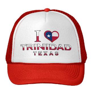Trinidad, Texas Trucker Hat