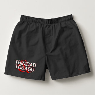 Trinidad & Tobago Boxers