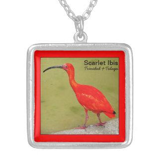 Trinidad & Tobago Necklace