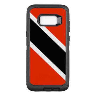 Trinidad & Tobago OtterBox Defender Samsung Galaxy S8+ Case