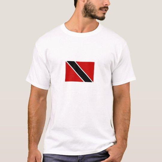 trinidad & tobago-Shirt T-Shirt
