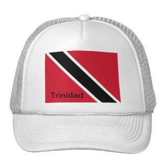 Trinidad Trucker Hat