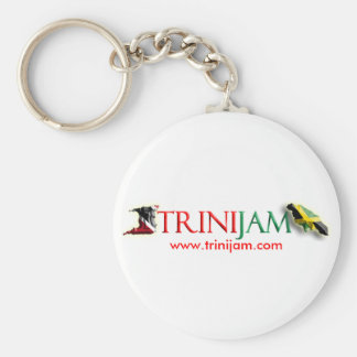Trinijam Key Chain