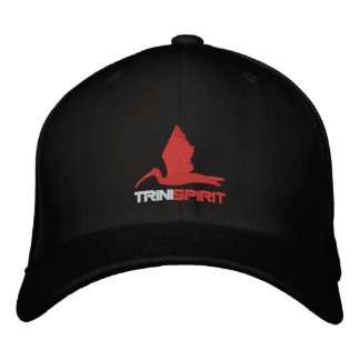 TRINISPIRIT® Flexifit Embroidered Cap
