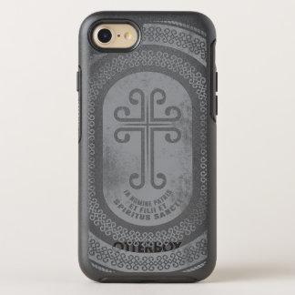 trinitarian formula OtterBox symmetry iPhone 7 case