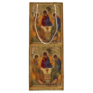 Trinity Angels At Mamre Wine Gift Bag