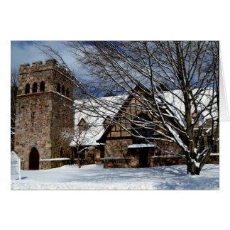 Trinity Church - York Harbor, Maine Card