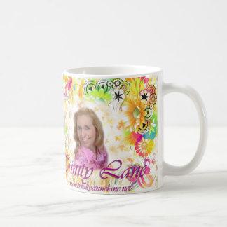 Trinity Lane Official Coffee Mug