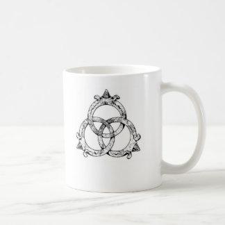 Trinity Logo Mug