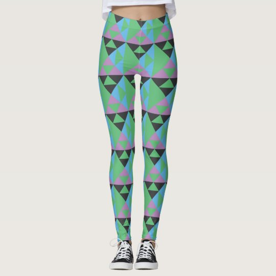 Trinity Spring Leggings