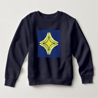 Trinity Star Sweatshirt