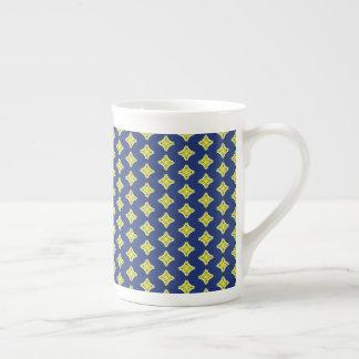Trinity Star Tea Cup
