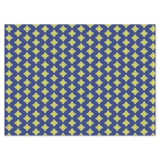 Trinity Star Tissue Paper