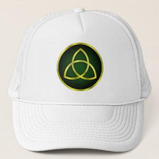 Trinty Trucker Hat