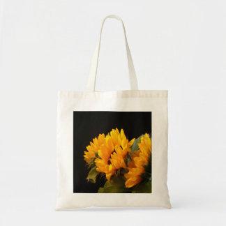 Trio of Sunflowers