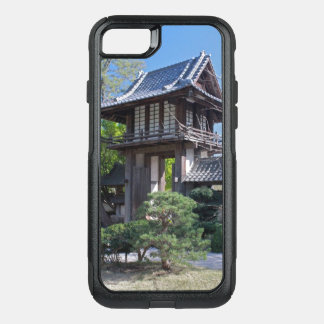 Trip to the East OtterBox Commuter iPhone 8/7 Case
