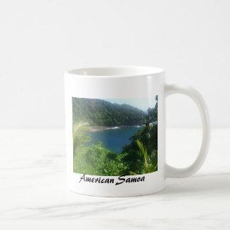 triparoundtown 101, American Samoa Coffee Mug