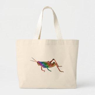 Triphopper Large Tote Bag