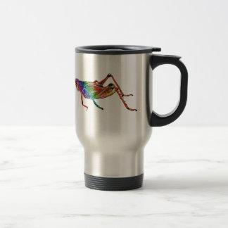 Triphopper Travel Mug