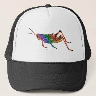 Triphopper Trucker Hat