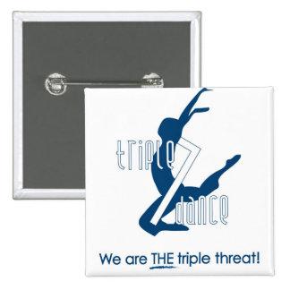 Triple 7 Dance button