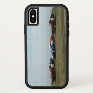 Triple AMC Javelin iPhone X Case