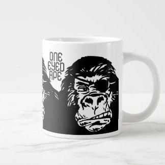 """""""Triple Ape"""" Mug"""