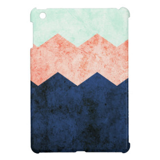 triple chevron iPad mini covers