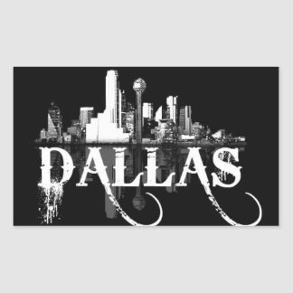 Triple D (Dallas, Texas) Sticker