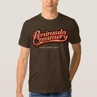 Triple Decker (vintage) Tshirt