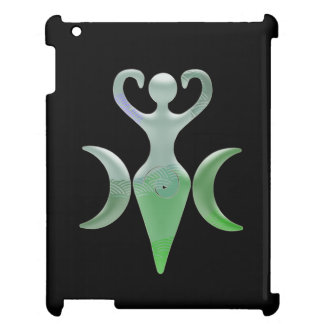 Triple Goddess Case For The iPad