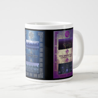 Triple Panel Imperial Imagery Fourth Cup