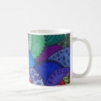 Triple Piquante Mug