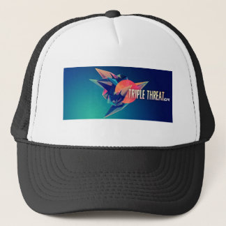triple threat hat