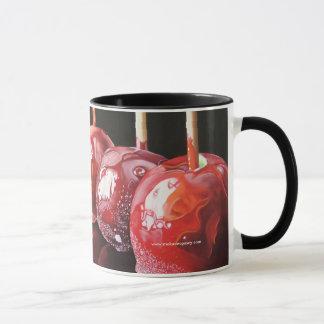 Triple Threat-mug Mug