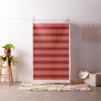 Triple Tone Custom Fabric