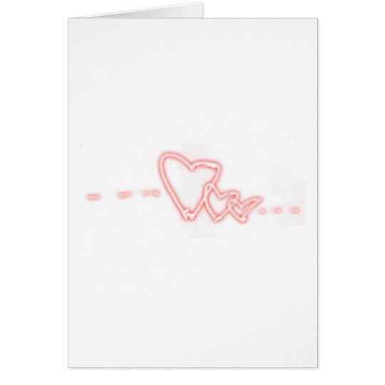 Triplet Love Card
