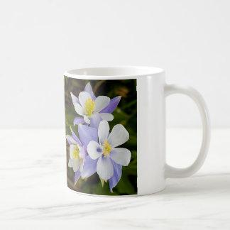 Triplets and New Bloom Coffee Mug