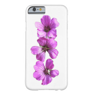 Triplets Barely There iPhone 6 Case