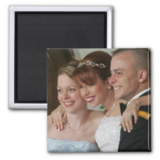 triplets square magnet