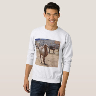 """Tripod"" Men's Sweatshirt"