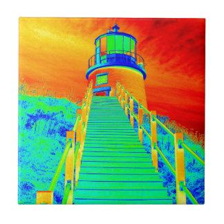 Trippin Seaside Tile