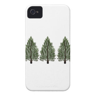 Tripple Pines Case-Mate iPhone 4 Cases