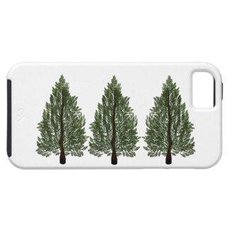 Tripple Pines iPhone 5 Case