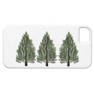 Tripple Pines iPhone 5 Covers