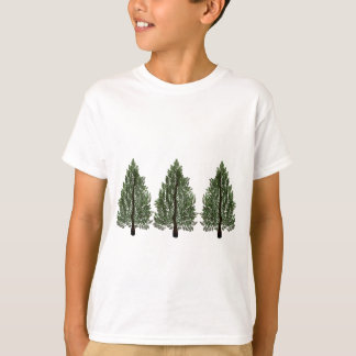 Tripple Pines T-Shirt