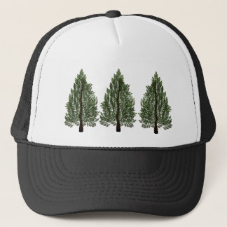 Tripple Pines Trucker Hat