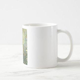Trippy Acrylic Skin Coffee Mug