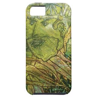 Trippy Acrylic Skin iPhone 5 Case