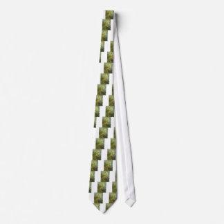Trippy Acrylic Skin Tie